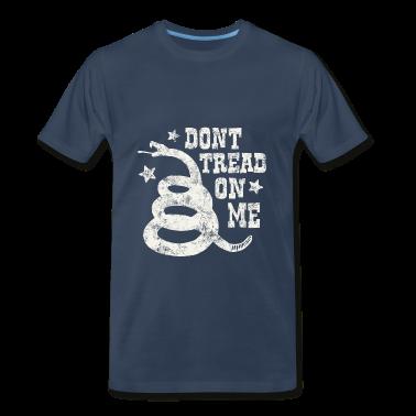 Don't Tread T-Shirts