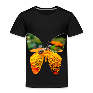 Busy Bee - Toddler Premium T-Shirt