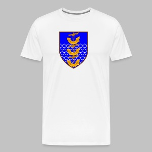 County Waterford - Men's Premium T-Shirt