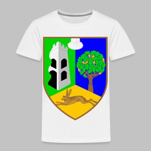 County Sligo - Toddler Premium T-Shirt