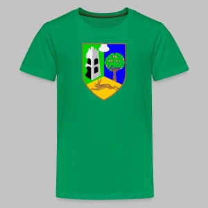 County Sligo - Kids' Premium T-Shirt