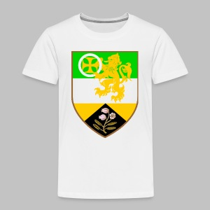County Offaly - Toddler Premium T-Shirt