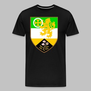 County Offaly - Men's Premium T-Shirt