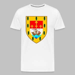 County Mayo - Men's Premium T-Shirt