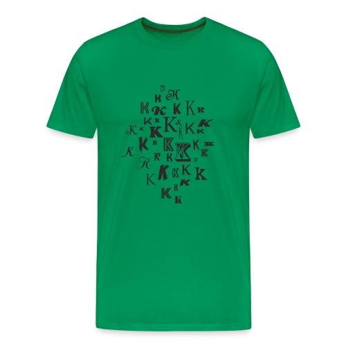 40 K - Men's Premium T-Shirt