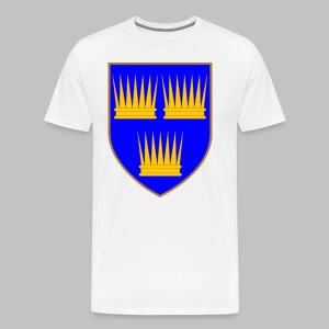 Munster Province - Men's Premium T-Shirt