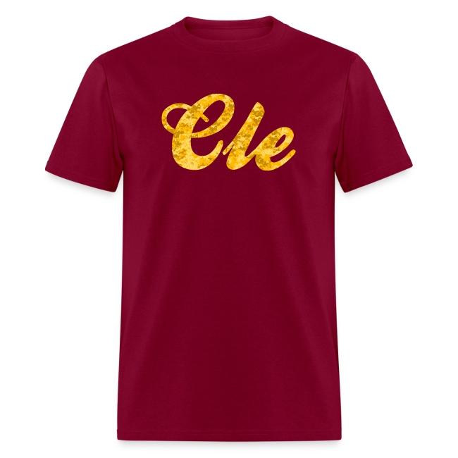 Cle Camo Tee