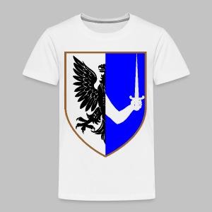 Connacht Province - Toddler Premium T-Shirt
