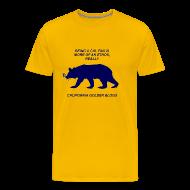 T-Shirts ~ Men's Premium T-Shirt ~ Article 7526217
