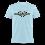 T-Shirts ~ Men's T-Shirt ~ Starfleet logo t-shirt