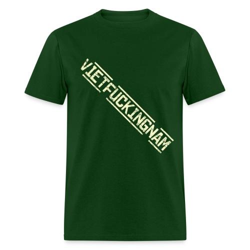 VIET F*CKING NAM shirt - Men's T-Shirt