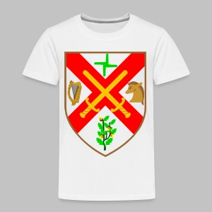 County Kildare - Toddler Premium T-Shirt