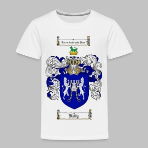 Kelly Coat of Arms 3 - Toddler Premium T-Shirt