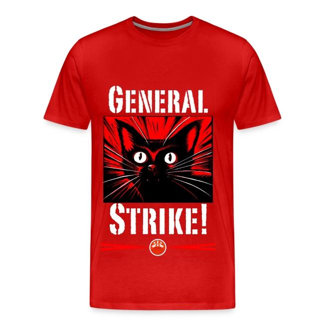 General Strike! (all colors)