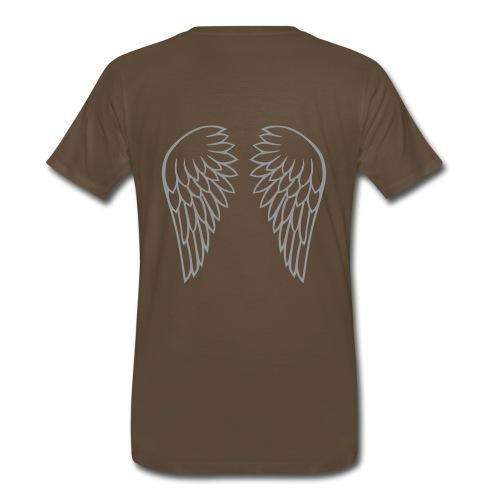 Unsuspecting Angel - Men's Premium T-Shirt