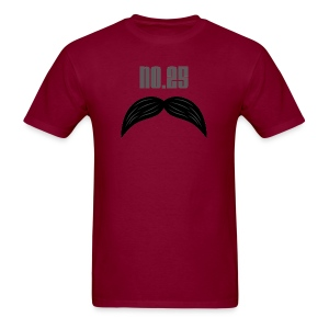 The Stache - Men's T-Shirt