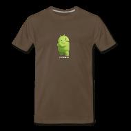 T-Shirts ~ Men's Premium T-Shirt ~ Lloyd Men's 3XL T-Shirt