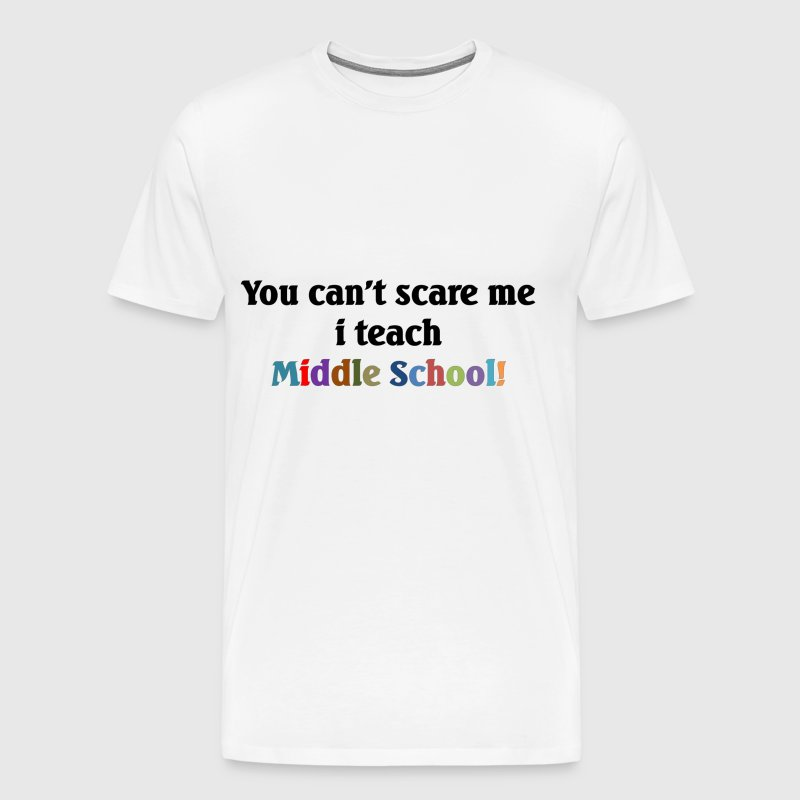 middle school t shirt spreadshirt