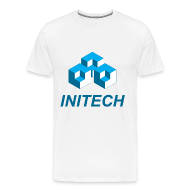 T-Shirts ~ Men's Premium T-Shirt ~ Initech