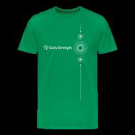 T-Shirts ~ Men's Premium T-Shirt ~ Spring Affirmation T-Shirt 2011