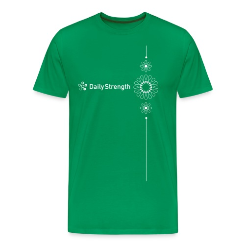 Spring Affirmation T-Shirt 2011 - Men's Premium T-Shirt