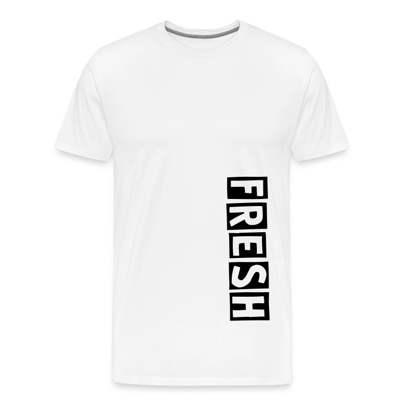 Fresh 2 - Men's Premium T-Shirt
