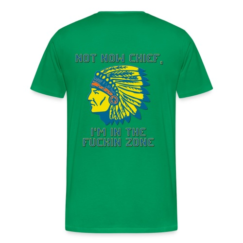 Chief Status T-Shirt - Men's Premium T-Shirt