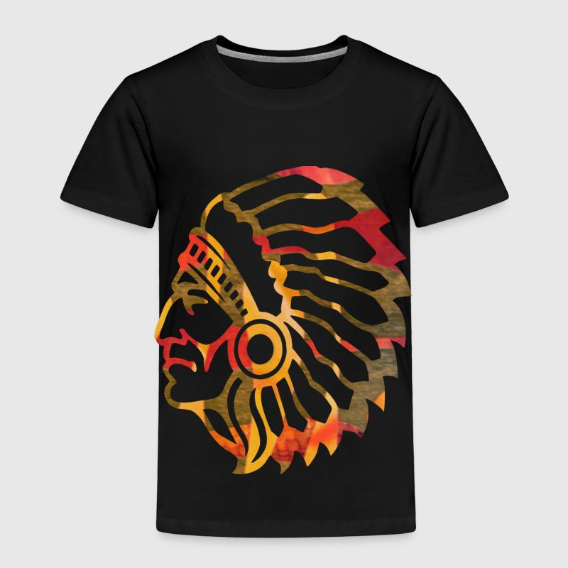 Native American Indian T Shirt Spreadshirt