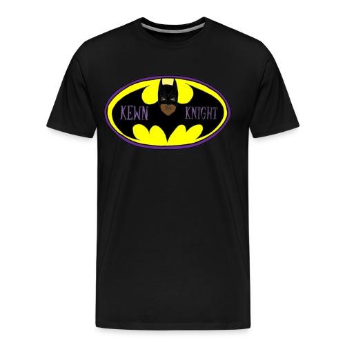 kewn knight - Men's Premium T-Shirt