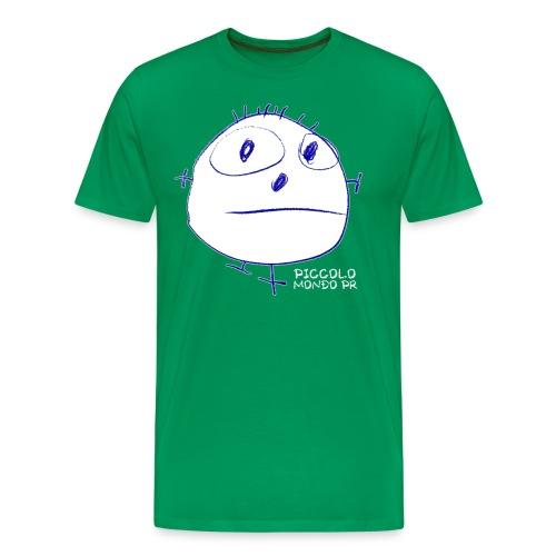 MEN XL PICCOLO - Men's Premium T-Shirt