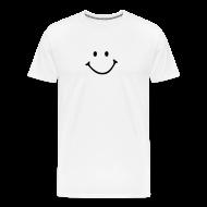 T-Shirts ~ Men's Premium T-Shirt ~ Article 7620735