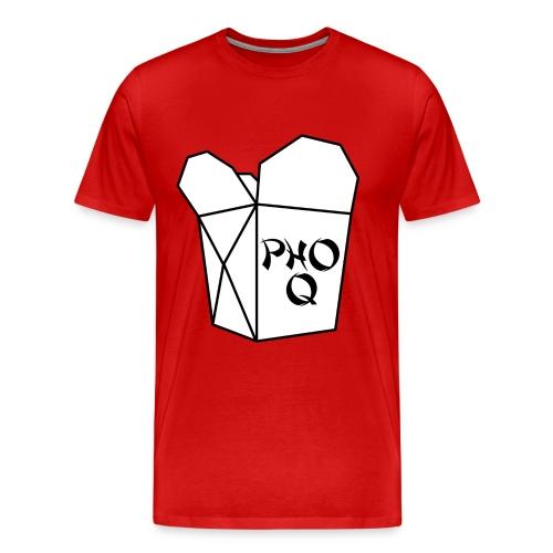 Pho Q - Men's Premium T-Shirt