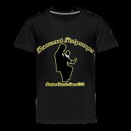 Baby & Toddler Shirts ~ Toddler Premium T-Shirt ~ Rancourt Fistpumps -- Toddler