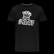 T-Shirts ~ Men's Premium T-Shirt ~ PBat Men's T