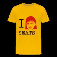 T-Shirts ~ Men's Premium T-Shirt ~ Article 7303850