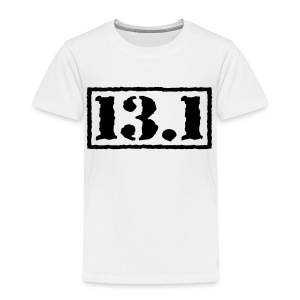 Top Secret 13.1 - Toddler Premium T-Shirt