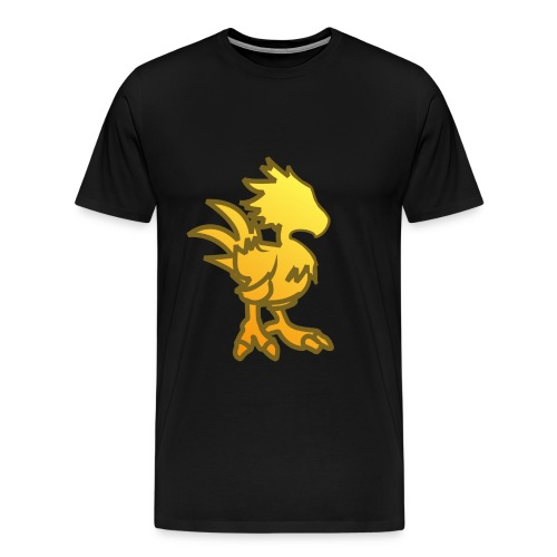 Chocobo Tee - Men's Premium T-Shirt