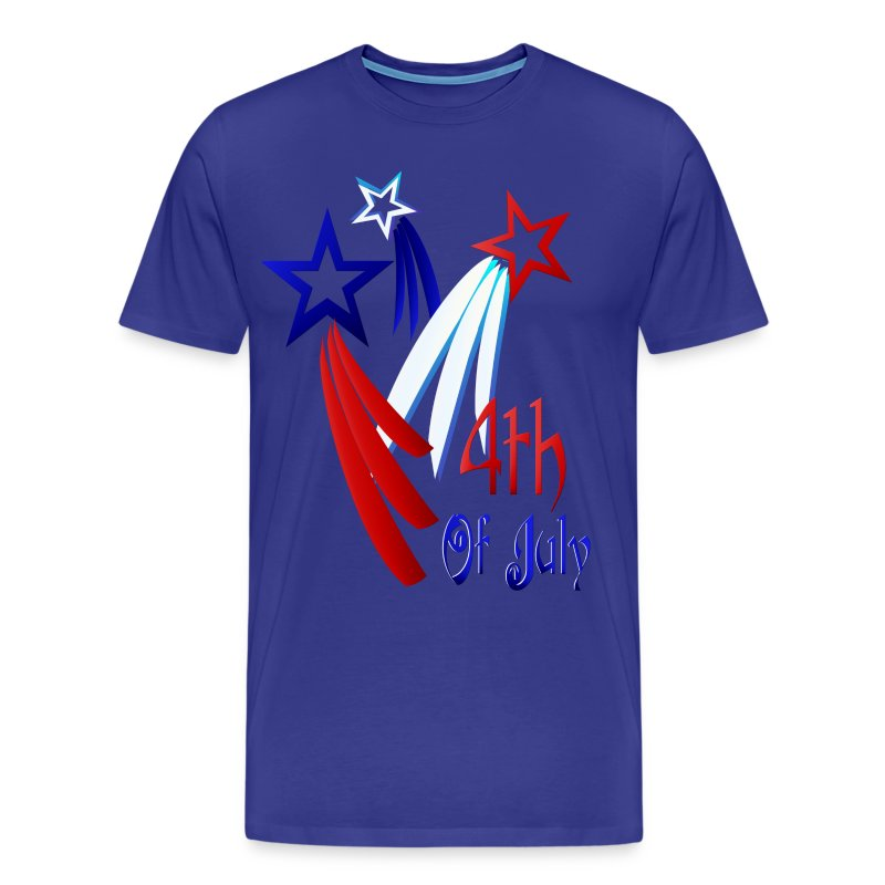 4th Of July T Shirt Spreadshirt