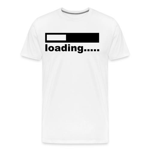 nerds1 - Men's Premium T-Shirt