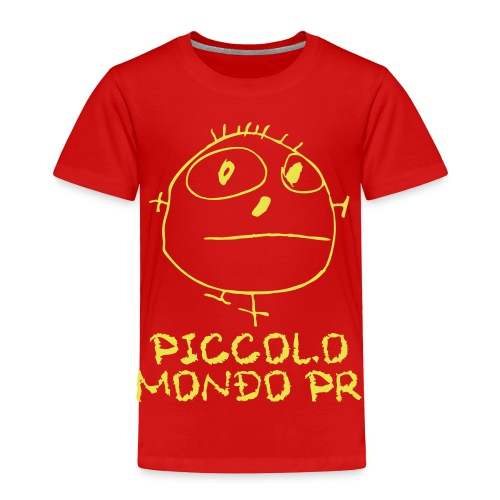 Piccolo Kids Boy  - Toddler Premium T-Shirt