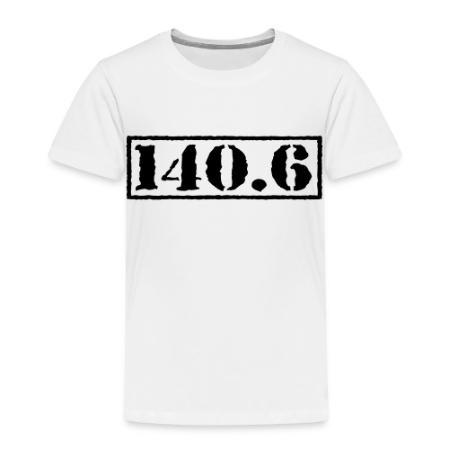 Top Secret 140.6 - Toddler Premium T-Shirt