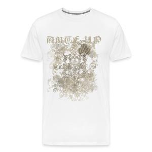 Ante Up - Men's Premium T-Shirt
