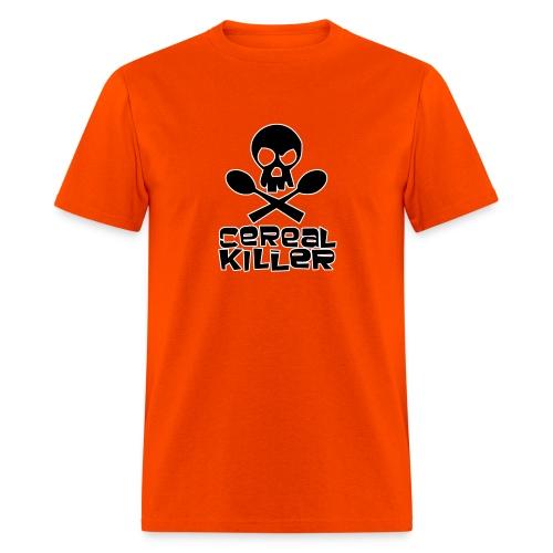 The Cereal Kller Tee - Men's T-Shirt