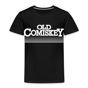Old Comiskey - Toddler Premium T-Shirt