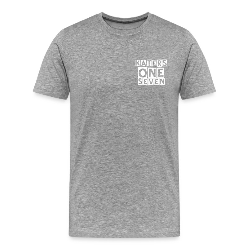 KATERSONESEVEN - Men's Premium T-Shirt