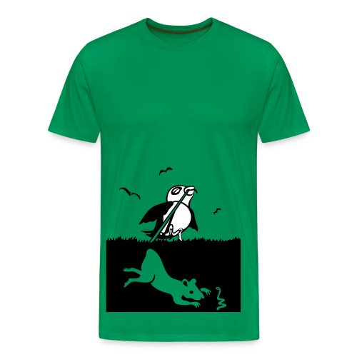 Early Bird - Men's Premium T-Shirt