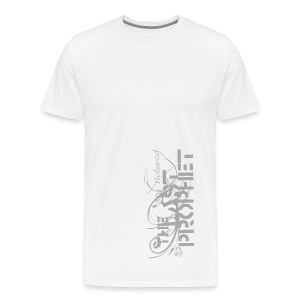 The Last Prophet T-Shirt - Men's Premium T-Shirt