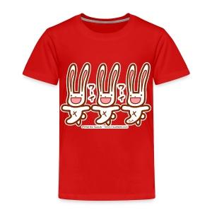 Whee! - Toddler Premium T-Shirt