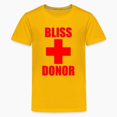 Bliss Donor Kids' Shirts