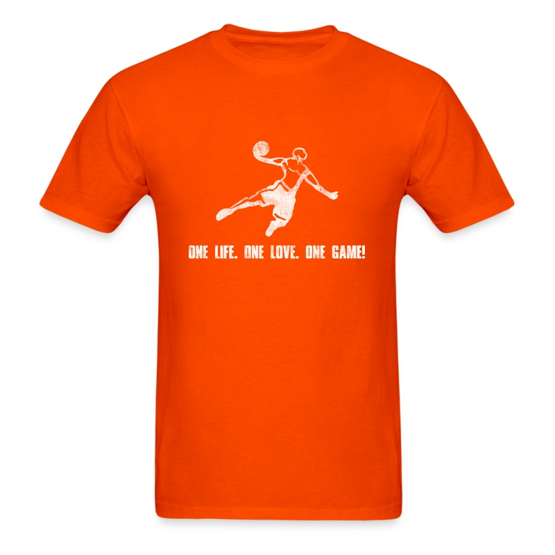 basketball dunk one used look retro t shirt spreadshirt